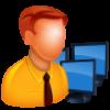admin large avatar